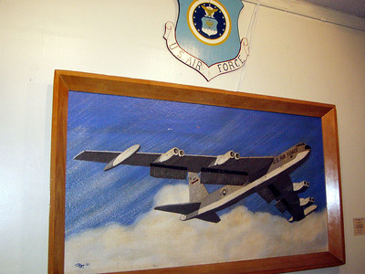 04   Barksdale Air Force Base Museum - Bossier City, LA
