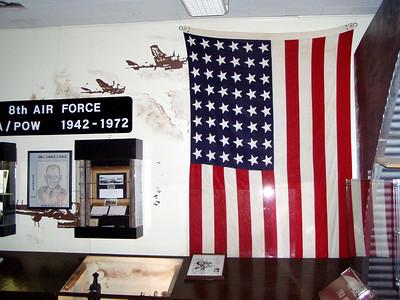 08   Barksdale Air Force Base Museum - Bossier City, LA