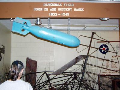 09   Barksdale Air Force Base Museum - Bossier City, LA