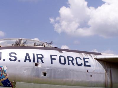 16   Barksdale Air Force Base Museum - Bossier City, LA