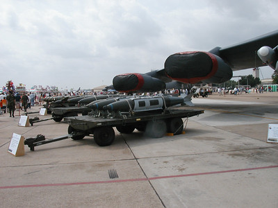 Barksdale Open House and Air Show