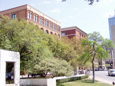Texas School Depository Museum