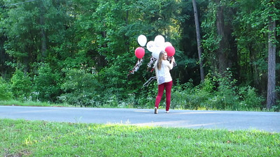 May 2013 - Great Niece Kellie Abbot Haughton High School Graduation and Party in Louisiana Mini Movie