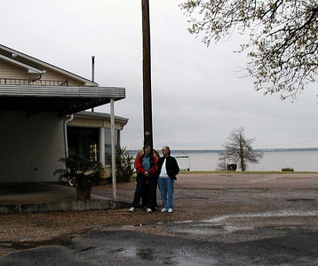 Spring 2002 In Louisiana