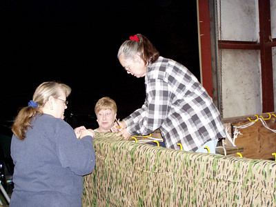 12   Minden Mardi Gras 2005