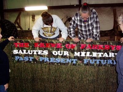 16   Minden Mardi Gras 2005
