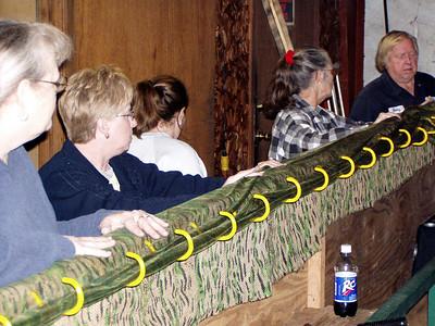 24   Minden Mardi Gras 2005