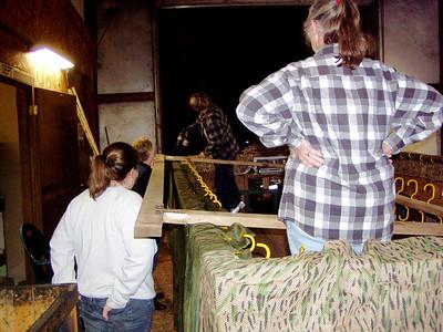 17   Minden Mardi Gras 2005