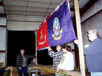 20   Minden Mardi Gras 2005