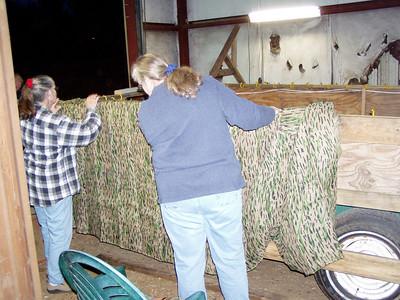 11   Minden Mardi Gras 2005