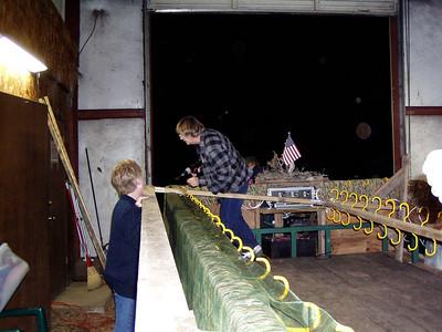 18   Minden Mardi Gras 2005
