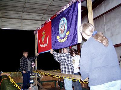 19   Minden Mardi Gras 2005