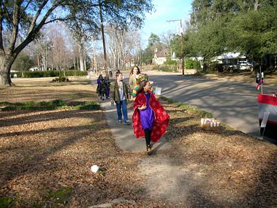 Minden Mardi Gras 2007 14