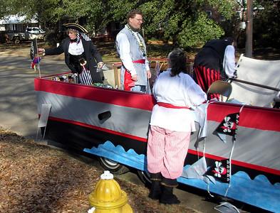 Minden Mardi Gras 2007 12