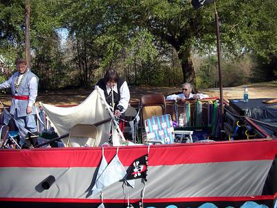 Minden Mardi Gras 2007 15