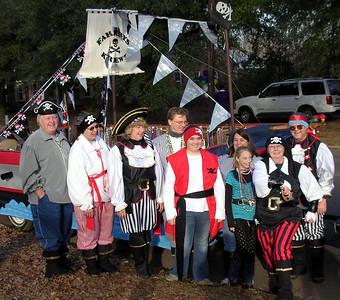 Minden Mardi Gras 2007 01 The Pirate Crew