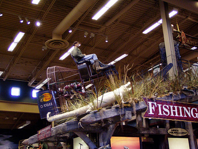 09  Bass Pro Shop - Bossier City, LA