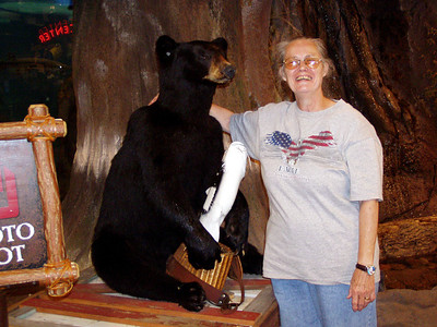 12  Bass Pro Shop - Bossier City, LA