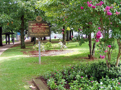 10  Alabama Welcome Center