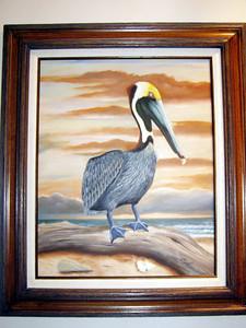20  Pelican - LA is the Pelican State