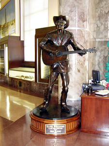 11  Hank Williams - Country Music Singer