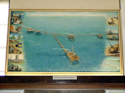13  Offshore Oil Pier