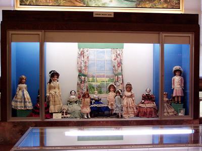 17  Louisiana State Museum
