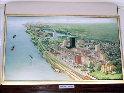 04  Baton Rouge - State Capital