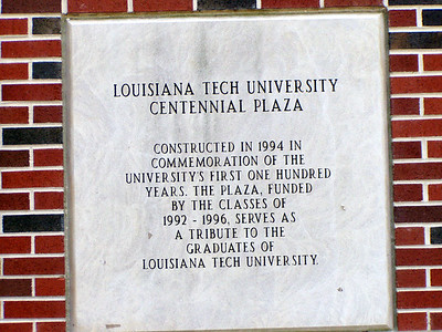 Centennial Plaza at the Bell Tower