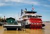 Steamboat Natchez