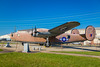 Consolidated (Ford) B-24J Liberator