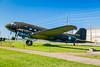"Douglas C-47 Skytrain ""Hi Honey"""