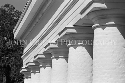 Columns of Manresa.
