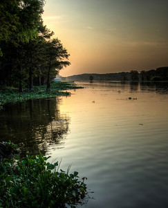 bayou-river-sunset-1