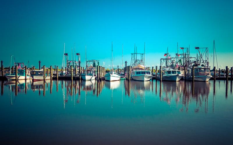Buck Town Harbor