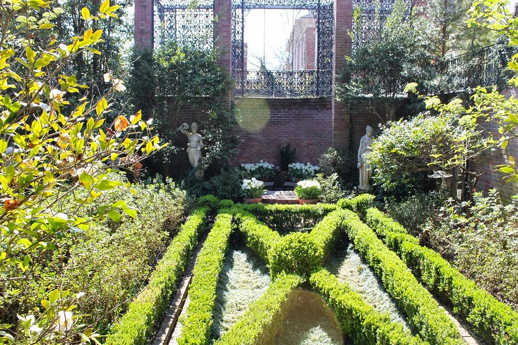 Biedenharn Museum & Garden, Monroe