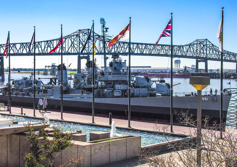 Visiting Baton Rouge | Baton Rouge Louisiana | Guide to Baton Rouge | Louisiana Travel Tips | Louisiana Destinations | Louisiana Culture