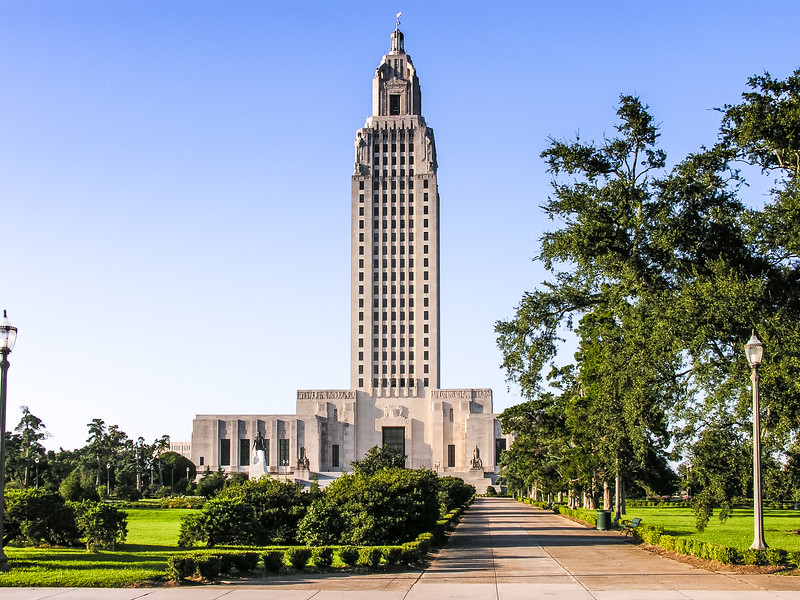 Visiting Baton Rouge | Baton Rouge Louisiana | Guide to Baton Rouge | Louisiana Travel Tips | Louisiana Destinations | Louisiana Culture