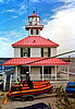 Louisiana Lighthouses : 1 gallery with 7 photos