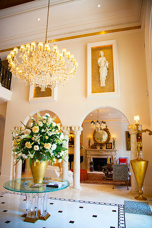 The Grand Foyer