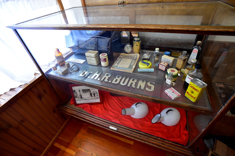 Louisville Historical Museum