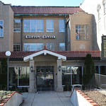 The event venue was The Clifton-Center.