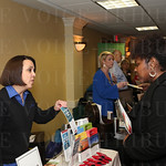 Brenda Hyatt with Eclipse Bank answered a question posed by Cia Coatley.