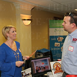 Alicia Preston with RE Solutions talked with John Branford with Matly Digital Solutions, LLC.