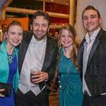 Cat Braithwaite, Nick Finch and Mandy and john DiCesare.