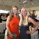 Allison Pitman and Danielle McKenzie.