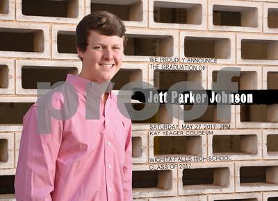 jett johnson grad announcement 5 9 2017