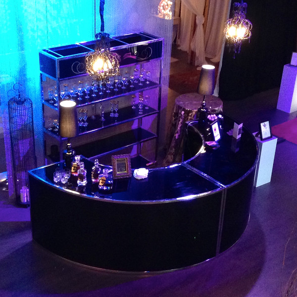 #130Weddings - 1920s bar