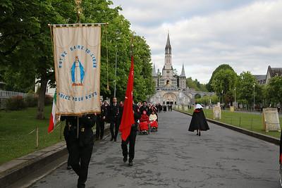 Lourdes 2012