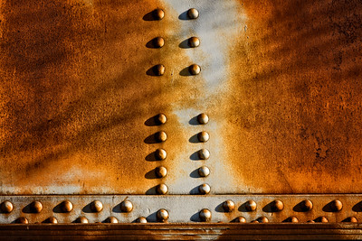 Rivets and Rust 1